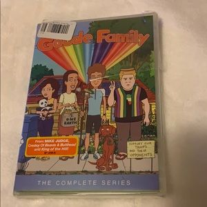 Goode family the complete series